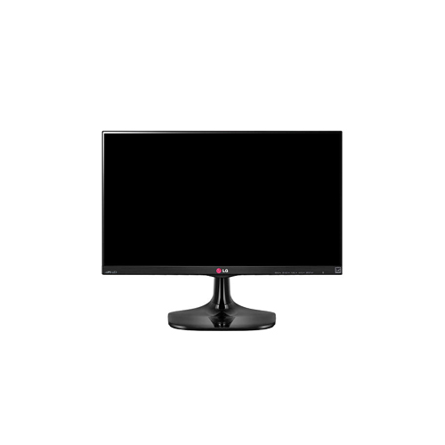 Monitor LG 22MP55HQ - Widescreen, Full HD, HDMI, LED 21.5