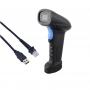 Leitor de Codigo de Barras USB - LCB-160 EXBOM - Preto - Beta Informática