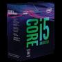 Processador Intel Core i5 de 8ª Geração - 8400 Coffee Lake - 2.8Ghz, 9MB, Thunderbolt 3 - BX80684I58400 - Beta Informática