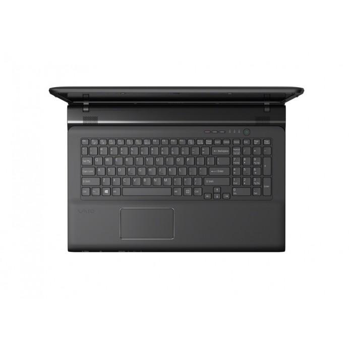 """Notebook Sony SVE17-137CXB Intel Core i7 2.2GHz (3ª Geração), Memória 8GB, HD 1TB, BLURAY, Placa de Vídeo 2GB, Tela LED 17""""  e Windows 8"""
