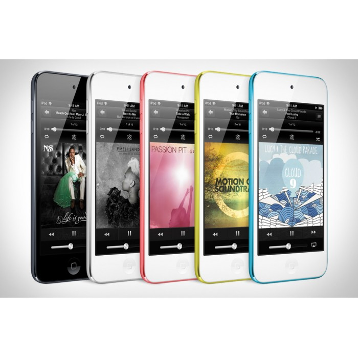 Apple iPod Touch 16GB 5ª Geração