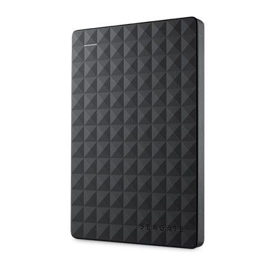 "HD Externo 1TB Seagate Expansion Slim - USB 3.0, 2.5"" - STEA1000400"