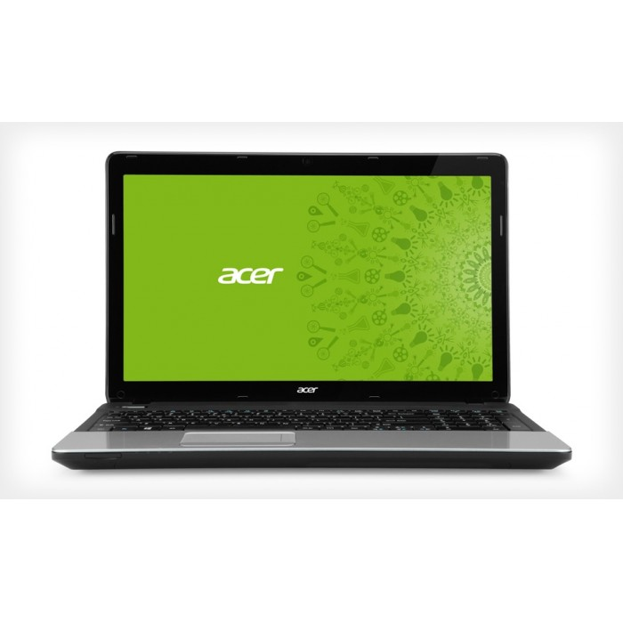 "Notebook Acer E1-571-6429 Intel core i3 3110m (3ª Geração), Memória 6GB, HD 500GB, DVD, Tela LED 15.6"", Windows 8"