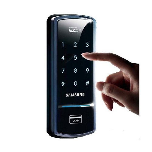 Fechadura Digital Samsung SHS-1321