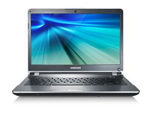 Notebook Samsung NP500- Intel Core i7, memoria 4GB, HD 500GB, DVD-RW, Tela 14.1´ (usado)