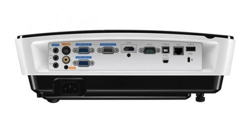 Projetor Benq MX661 - DLP / 3D / 3000 Lumens / USB / HDMI