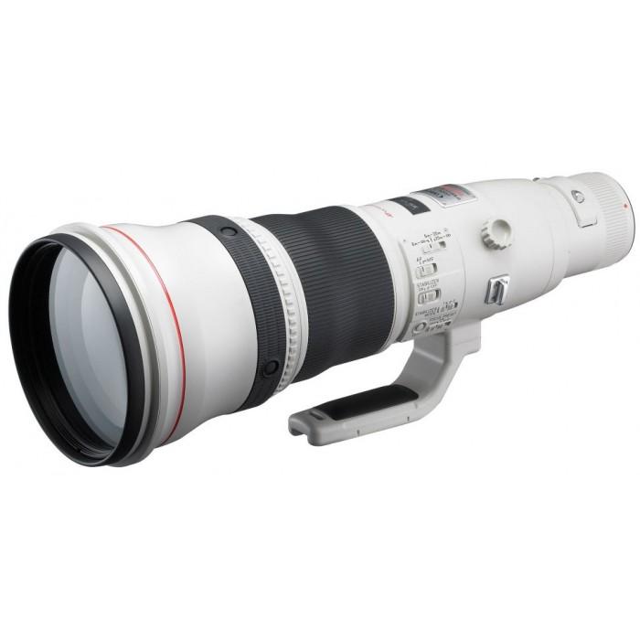 Lente Objetiva Canon EF 400mm - F/5.6L USM Super Telephoto *