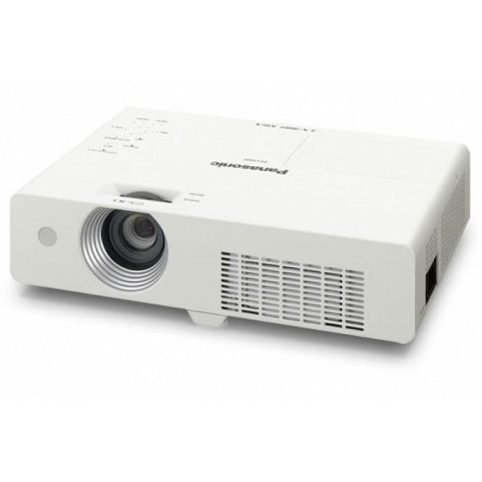 Projetor Panasonic PT-LX30H - LCD / XGA (1024x768) / RJ45 / 3000 Lumens