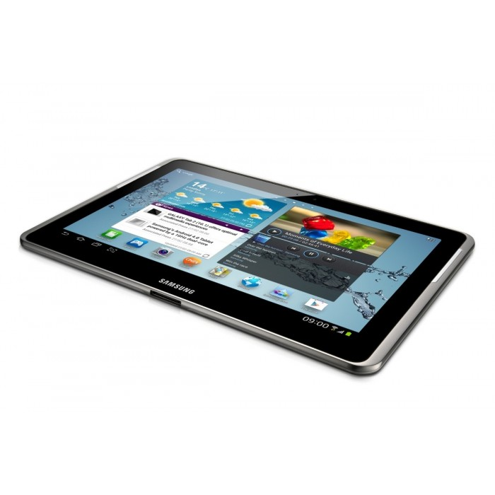 Tablet Samsung Galaxy Tab 2 P5113 - Android 4.0 / 16GB / Wi-fi / Cam 3.0 MP / Tela 10.1´