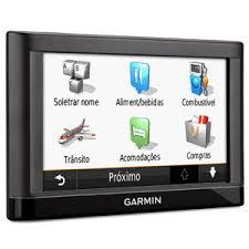GPS Garmin Nuvi 52, Tela 5´, Localização de Radares, Cobertura de 98.8% das Cidades