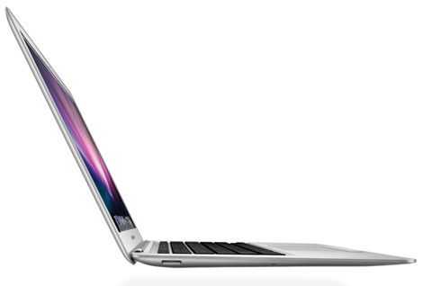 MACBOOK AIR APPLE CTO INTEL CORE I7, MEM. 8GB, SSD 128GB, TELA LED 13´ (Z0NZ0001U)