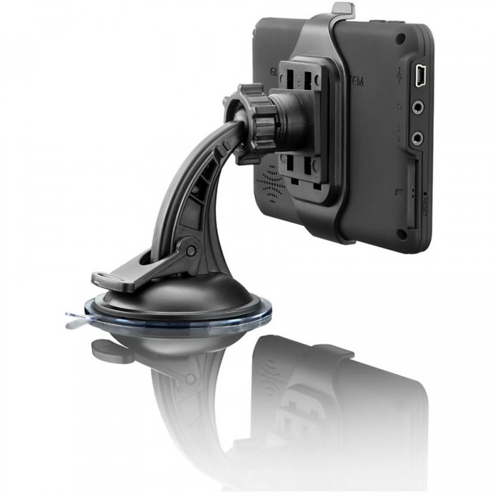GPS Multilaser Tela 4,3´ Com TV DIGITAL, Alerta de Radar Fixo + Mapas 3D (GP012)