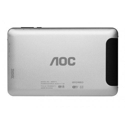 TABLET AOC BREEZE MW0712 ANDROID 4.0, 8GB, 7?, WI-FI