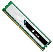 Memória Corsair -  DDR3, 4GB, 4096MB, 1333Mhz