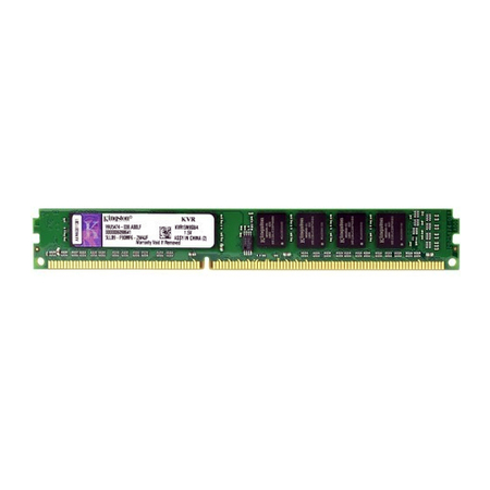 Memória DDR3, 4GB 1333mhz Kingston