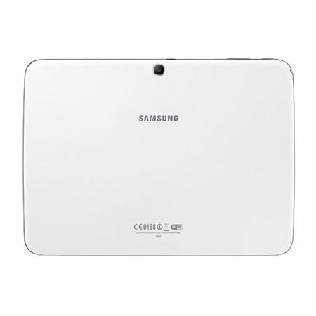 """Tablet Samsung Galaxy Tab 3 com Tela 10.1"""" GT-P5210 16GB, Processador Dual Core de 1.6GHz, Câmera 3MP, Wi-Fi, AGPS e Android 4.2"""