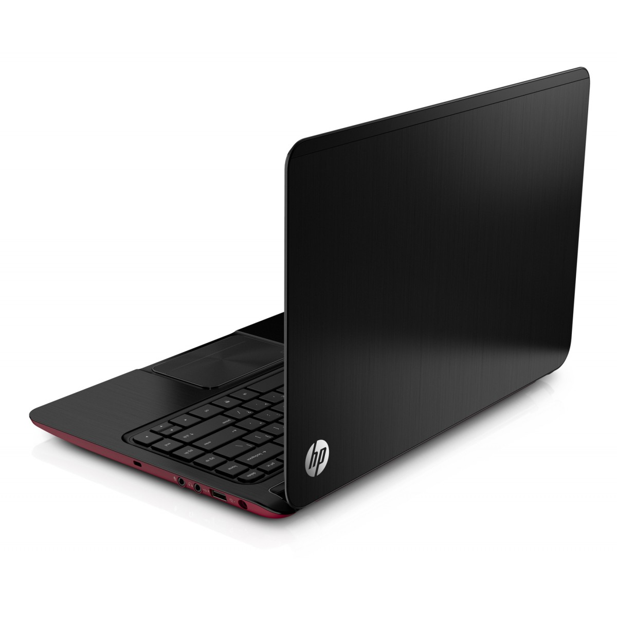 "Notebook HP Ultrafino 15-B123NR Processador AMD A6, Memória 4GB, HD 500GB, tela LED 15.6"",  Windows 8"