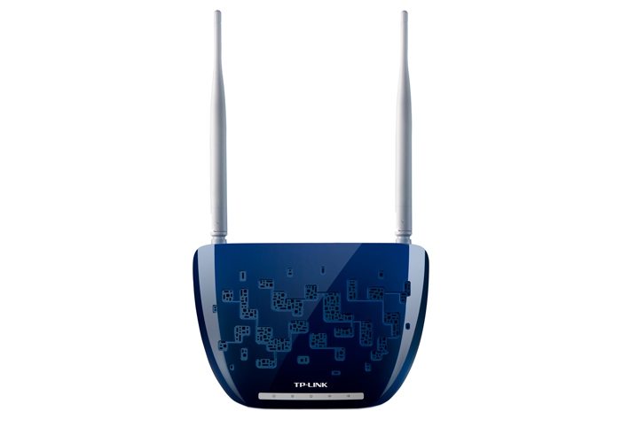 Repetidor Wireless TP-Link TL-WA830RE - 300Mbps, Modo Extensor, 2 Antenas MIMO