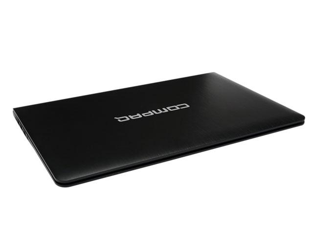 Notebook HP Compaq Ultrafino CQ18 - Processador INTEL Dual Core, Memória de 4GB, HD 500GB, Tela de 14 (showroom)