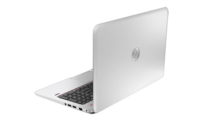 Notebook HP Envy 15T-J100 Ultrafino - Intel i7 Core, Memória de 8GB, HD 1TB, Placa de Vídeo 2GB, Tela TouchScreen de 15.6