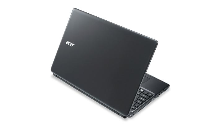 """Notebook Acer Aspire E1-422-3419 - AMD Dual Core, Memória 4GB, HD 500GB, Leitor de Cartão, DVD-RW, HDMI, Tela LED 14"""""""