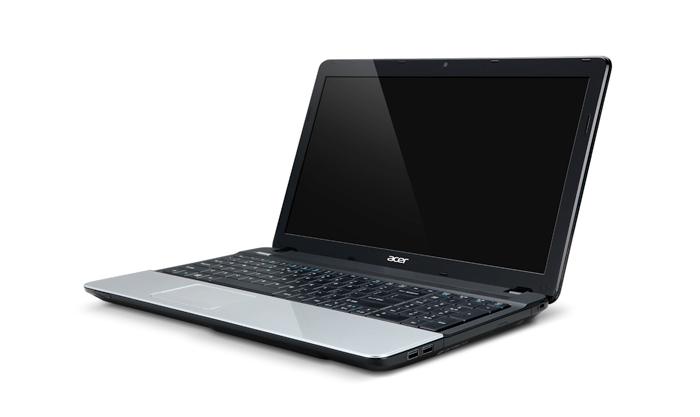 """Notebook Acer Aspire E1-772-6473 - Intel Core i5, Memória 6GB, HD 1TB, Leitor de Cartão, DVD-RW, HDMI, Tela LED 17.3"""""""