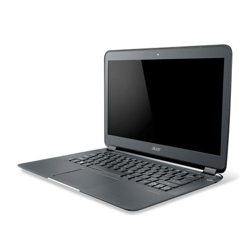 "Ultrabook Acer Aspire Premium S5-391-6600 Ultrafino - Intel Core i5, Memória 4GB, SSD 128GB, Bluetooth, USB 3.0, Thunderbolt, HDMI, Tela LED 13,3"""