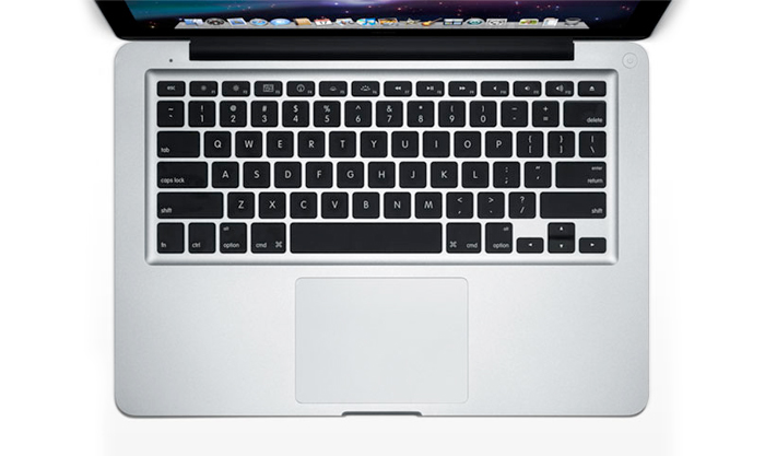 Notebook Apple MacBook Pro MD101 - Intel Core i5, Memória de 4GB, HD 500 GB, Thunderbolt, USB 3.0, Câmera FaceTime HD, Tela LED 13.3