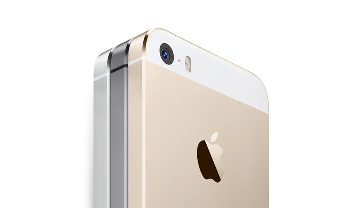 Apple iPhone 5S - 16GB, Tela de 4