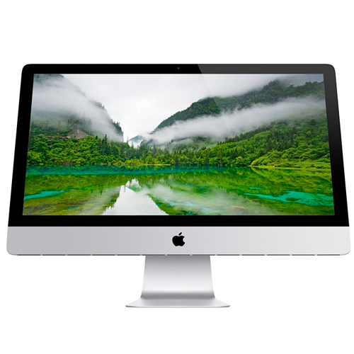 Apple iMac ME089 - Intel i5 Quad Core, Memória de 8GB, HD de 1TB, Placa de Vídeo GeForce GTX 775M de 2GB, Tela 27""