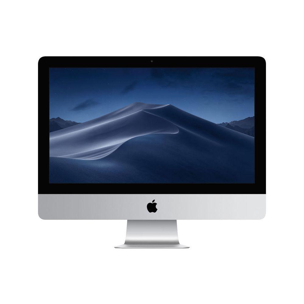 "Apple iMac MRT32 - Intel Core i3-8100 8ª geração, 8GB, HD 1TB, 4K, Tela de 21.5"" - 2019"