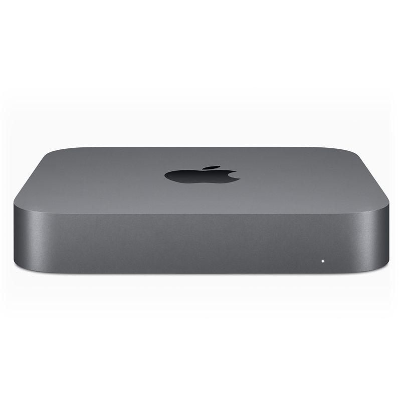 Apple Mac Mini 2018 Intel Core i5 3.0GHz, 8GB, SSD 256GB - Cinza espacial MRTT2