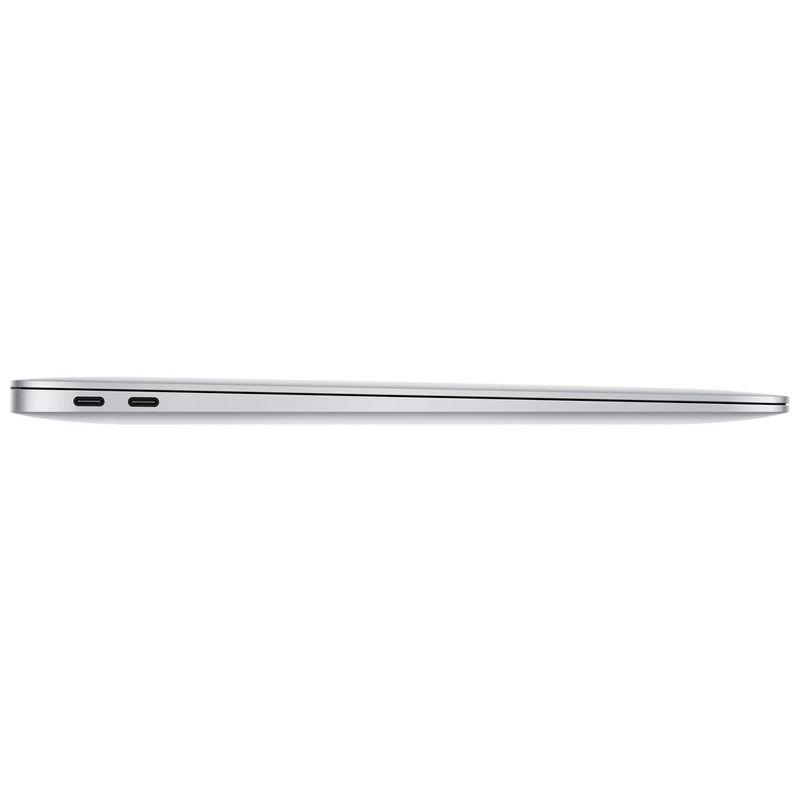 "Apple MacBook Air 2019 Intel Core i5 1.6GHz, 8GB, SSD 128GB, Touch ID, Retina 13,3"" - Prata MVFK2 Prateado"