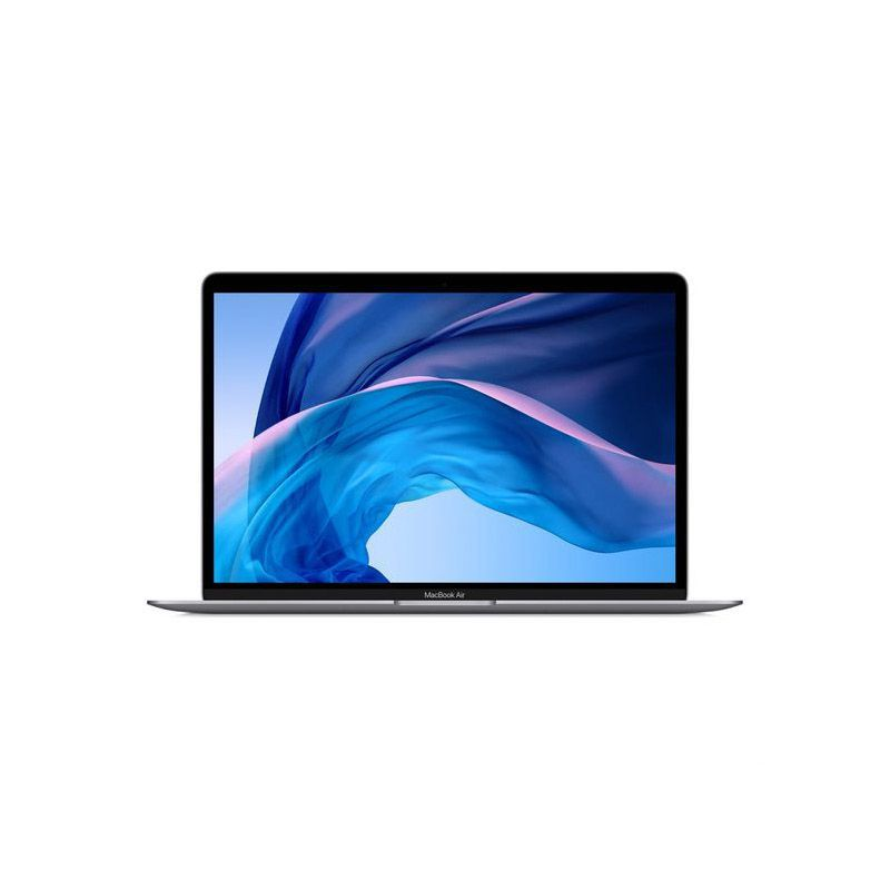 Apple MacBook Air 2018 Intel Core i5, 8GB, SSD 128GB, Touch ID - Cinza Espacial MRE82