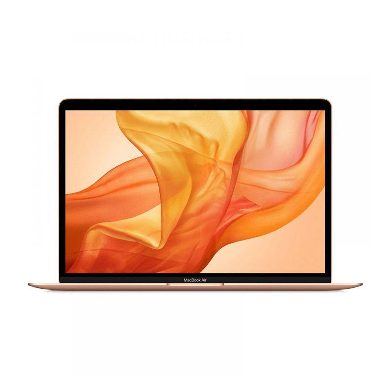 Apple MacBook Air MREE2 - Intel Core i5, 8GB, SSD 128GB, Touch ID - Dourado, Final 2018
