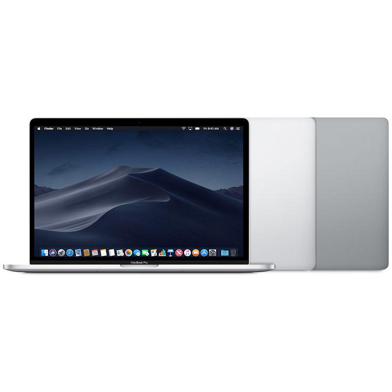 "Apple MacBook Pro 2019 Intel Core i9 2.3GHz, 16GB, SSD 512GB, Radeon Pro 4GB, Touch Bar, Retina 15,4"" - Cinza Espacial MV912"