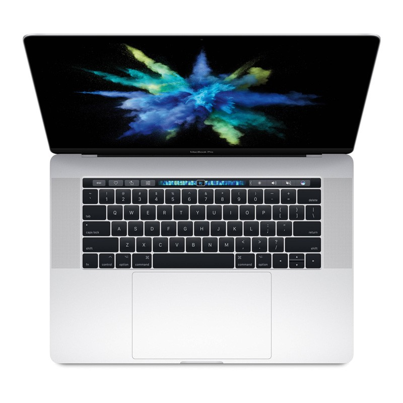 Apple MacBook PRO – Core i7, 16GB, SSD 256GB, Touchbar, 15,4 – MPTU2, Prata 2017