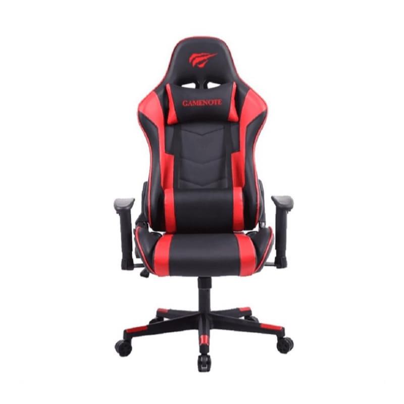 Cadeira Gamer Havit GC932 vermelha