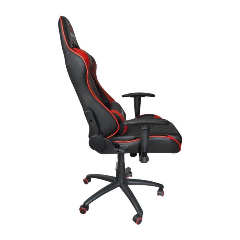 Cadeira Gamer Redragon King of War C601 Preta