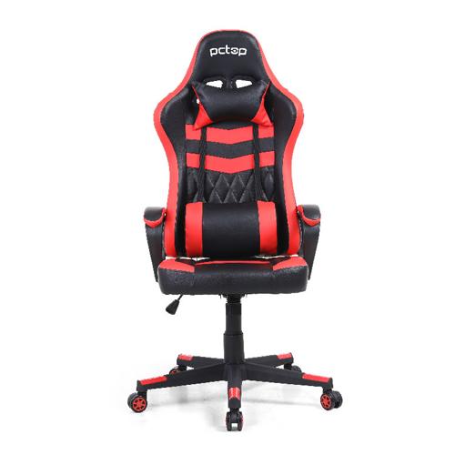 Cadeira Gamer PCTop Elite 1010 Vermelha