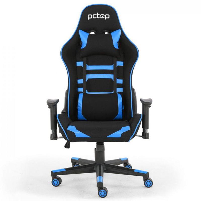Cadeira Gamer PCTop Power X-2555 Azul