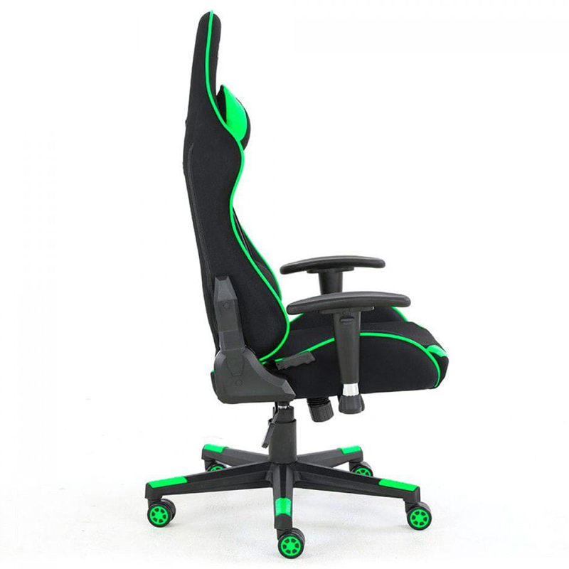 Cadeira Gamer PCTop Power X-2555 Verde