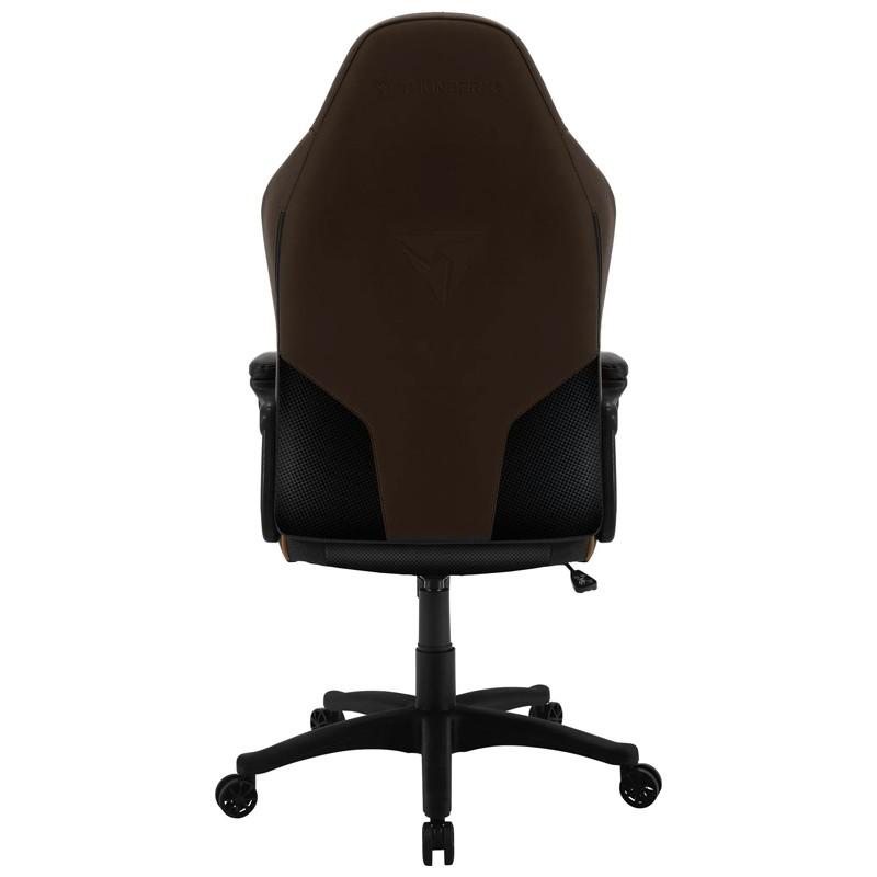 Cadeira Gamer Profissional AIR BC1 Boss Brown Coffee ThunderX3 Marrom