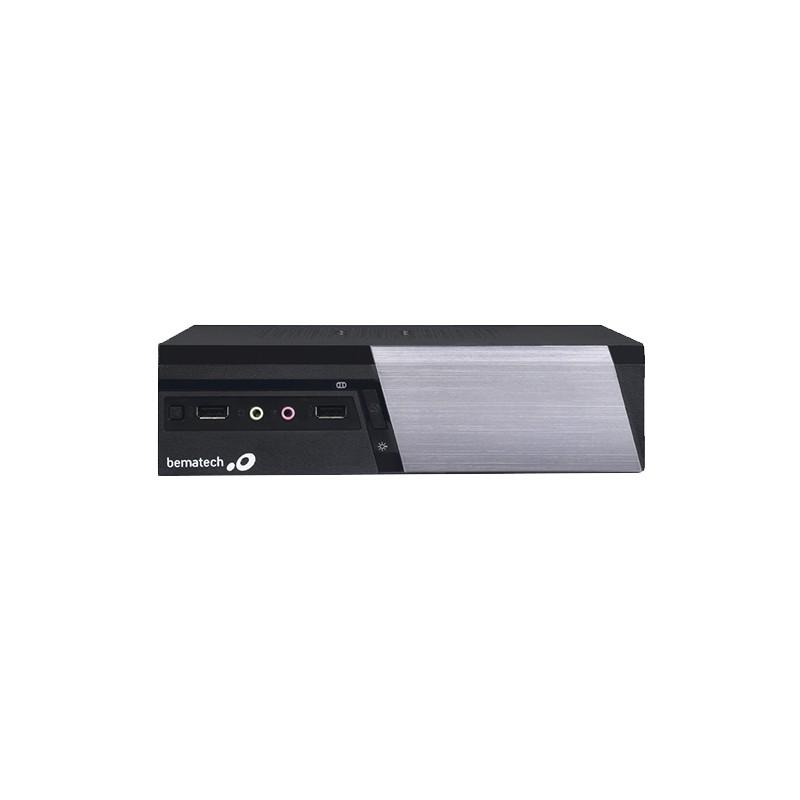 Computador Bematech RC-8400 Intel Celeron, 4GB, SSD 120GB, 2 portas seriais, Windows 10 Pro