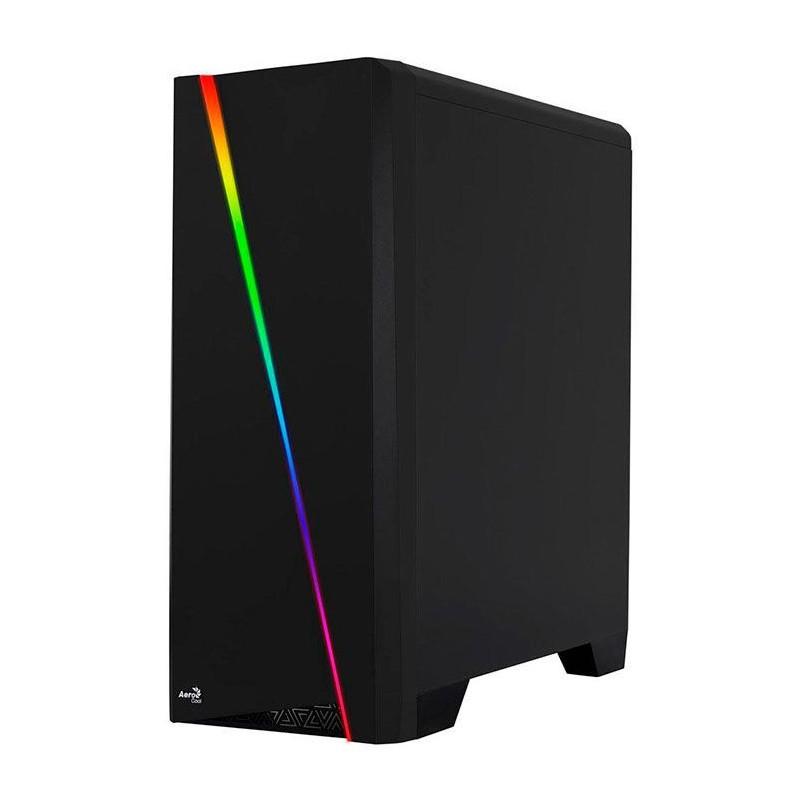 Computador Gamer - Amd Ryzen 3 3100, Memória 8Gb , HD 1TB,  Geforce GTX1650 4GB, Fonte 500W 80 plus