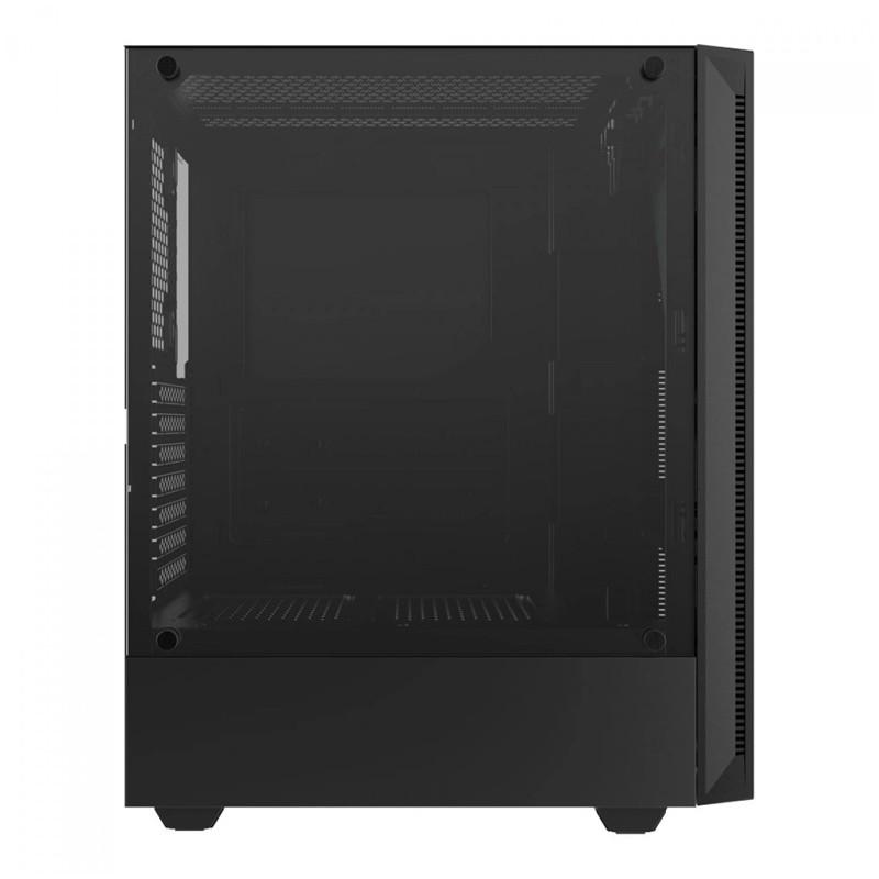 Computador Gamer - Amd Ryzen 5 3500x, Memória 8GB , SSD 480GB,  GeForce GTX1650 Super 4GB, Fonte 500W 80 Plus