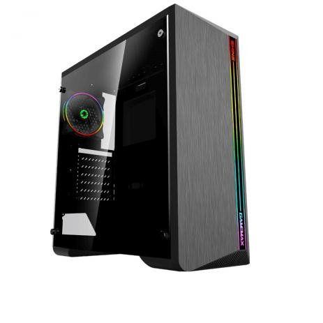 Computador Gamer - Amd Ryzen 5 3600, Memória 16Gb 2666mhz, HD 1TB, Geforce RTX 2060 6GB, Fonte 600W 80 plus