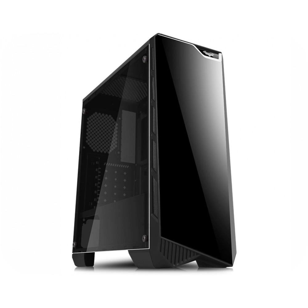 Computador Gamer - Amd Ryzen 5 3600, Memória 8Gb Hyperx , HD 1TB, RX570 4GB, Fonte 500W 80 plus
