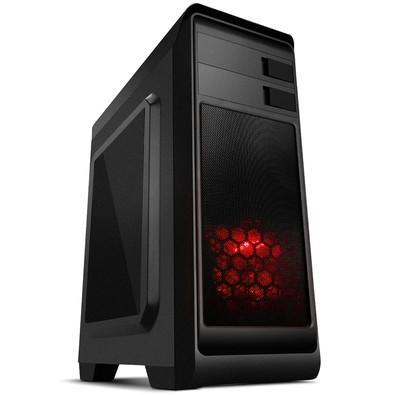 Computador Gamer  Athlon 3000G - Memória 8GB DDR4, HD 1TB, Placa de vídeo Radeon Vega