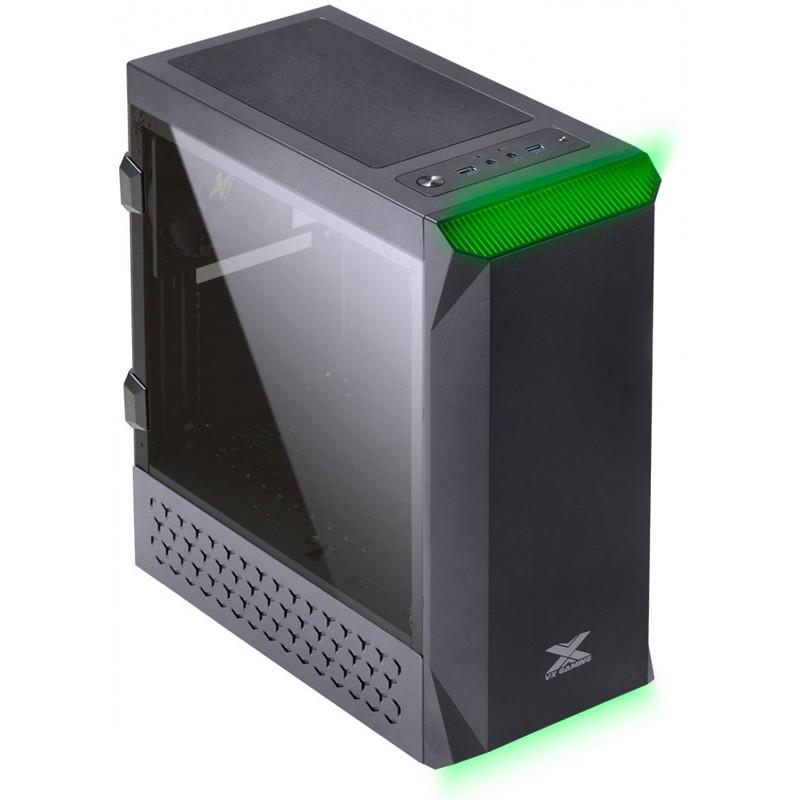 Computador Gamer - Intel Core i5-10400F 10ª Geração, 8GB 3000Mhz, HD de 1TB, Placa de Vídeo GTX1660 6GB, Fonte 500W Real
